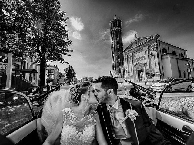 Il matrimonio di Marco e Elena a Quarto d'Altino, Venezia 28