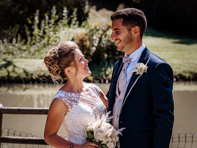 Il matrimonio di Marco e Elena a Quarto d'Altino, Venezia 30