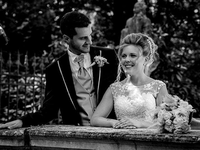 Il matrimonio di Marco e Elena a Quarto d'Altino, Venezia 31