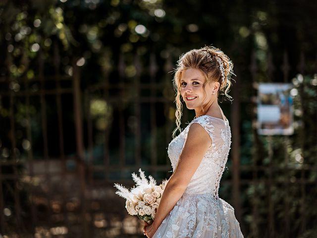 Il matrimonio di Marco e Elena a Quarto d'Altino, Venezia 32