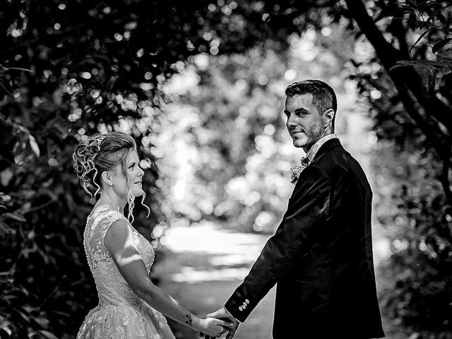 Il matrimonio di Marco e Elena a Quarto d'Altino, Venezia 35