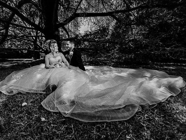 Il matrimonio di Marco e Elena a Quarto d'Altino, Venezia 37