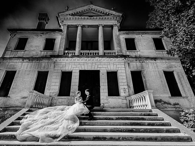 Il matrimonio di Marco e Elena a Quarto d'Altino, Venezia 40