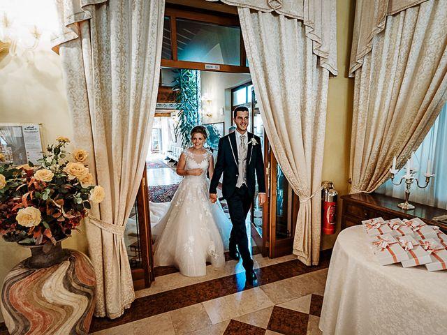 Il matrimonio di Marco e Elena a Quarto d'Altino, Venezia 42
