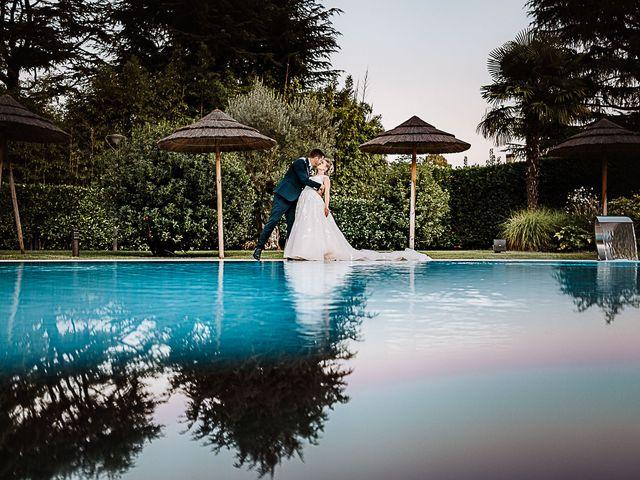 Il matrimonio di Marco e Elena a Quarto d'Altino, Venezia 46
