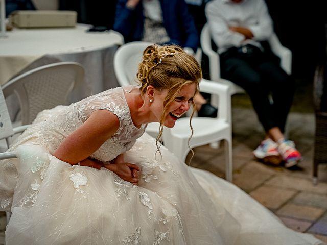 Il matrimonio di Marco e Elena a Quarto d'Altino, Venezia 47