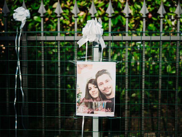 Il matrimonio di Davide e Viviana a Piove di Sacco, Padova 18