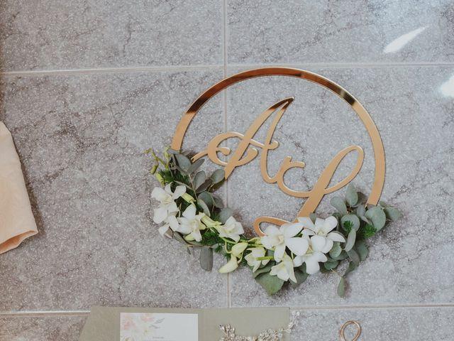 Il matrimonio di Lucia e Antonio a Monte Sant'Angelo, Foggia 7