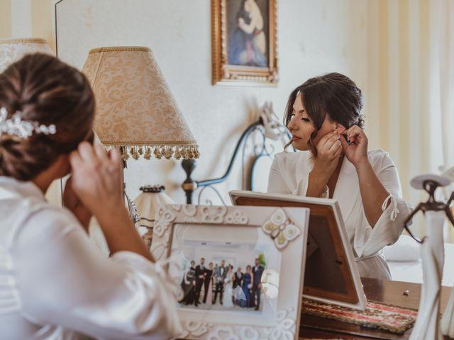 Il matrimonio di Lucia e Antonio a Monte Sant'Angelo, Foggia 8