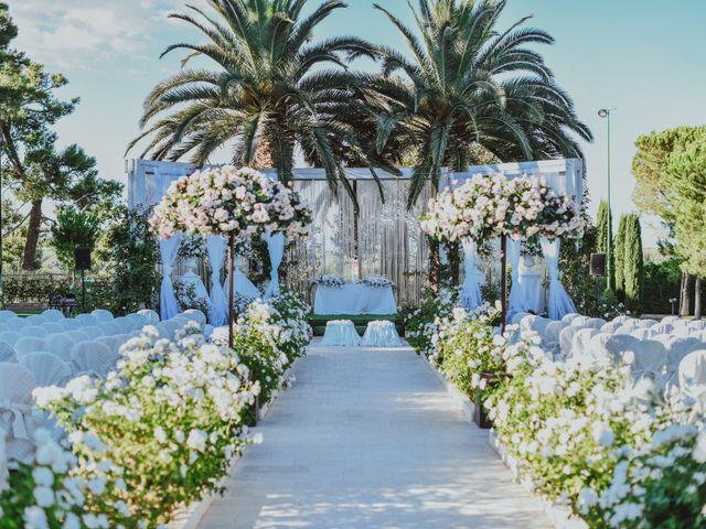 Il matrimonio di Lucia e Antonio a Monte Sant'Angelo, Foggia 13