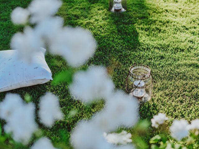 Il matrimonio di Lucia e Antonio a Monte Sant'Angelo, Foggia 14