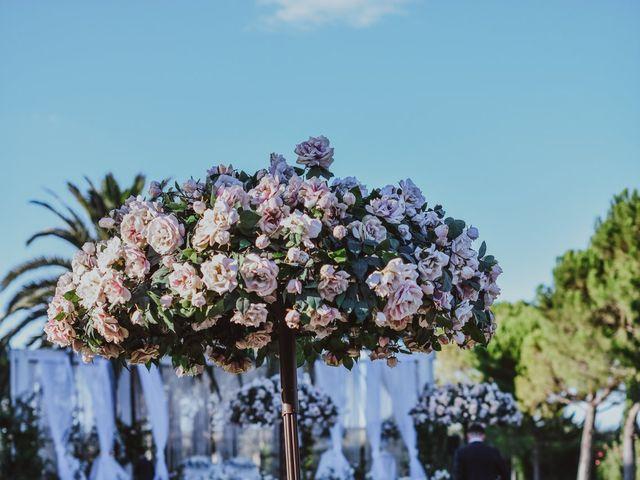 Il matrimonio di Lucia e Antonio a Monte Sant'Angelo, Foggia 15