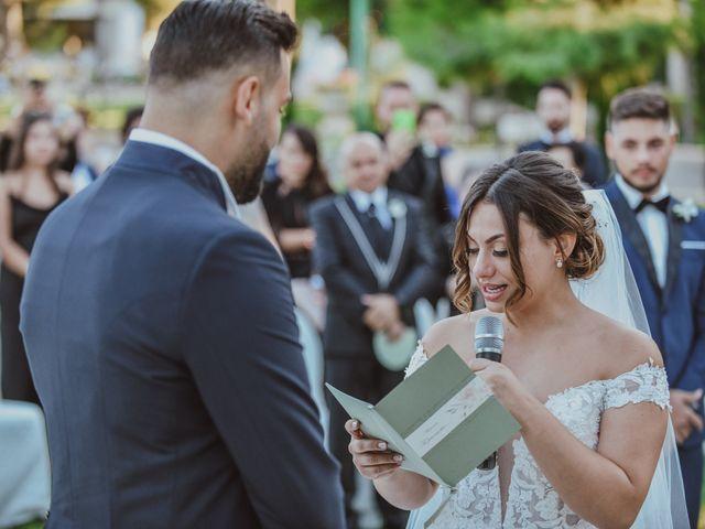Il matrimonio di Lucia e Antonio a Monte Sant'Angelo, Foggia 20