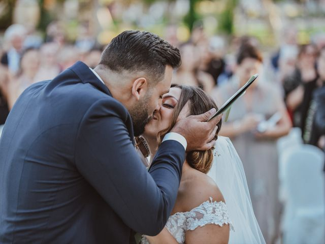 Il matrimonio di Lucia e Antonio a Monte Sant'Angelo, Foggia 21