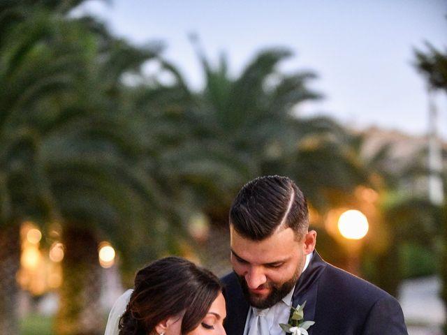 Il matrimonio di Lucia e Antonio a Monte Sant'Angelo, Foggia 26
