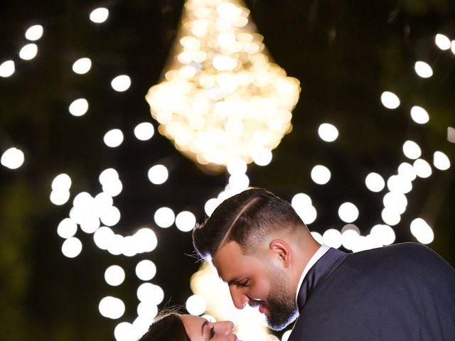 Il matrimonio di Lucia e Antonio a Monte Sant'Angelo, Foggia 29