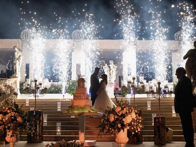 Il matrimonio di Lucia e Antonio a Monte Sant'Angelo, Foggia 30