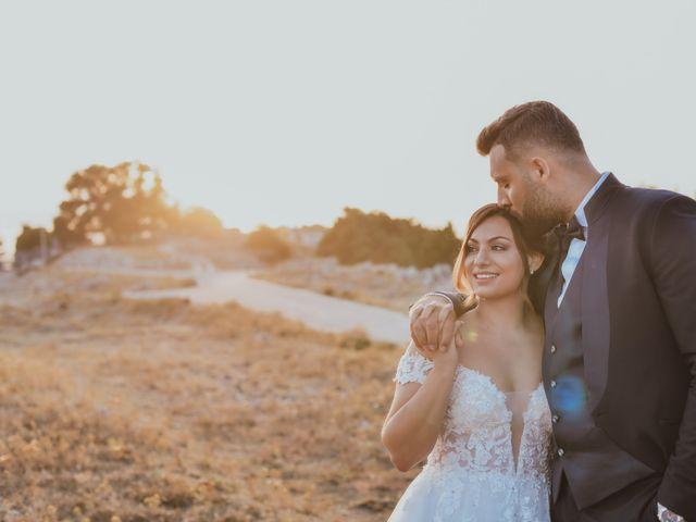 Il matrimonio di Lucia e Antonio a Monte Sant'Angelo, Foggia 32