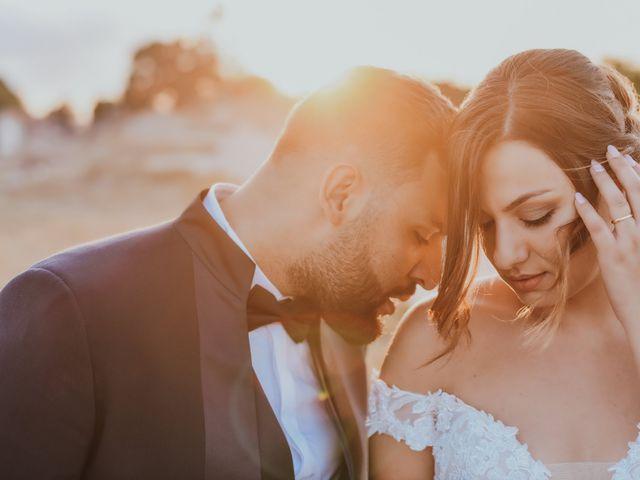 Le nozze di Antonio e Lucia