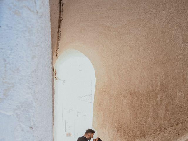 Il matrimonio di Lucia e Antonio a Monte Sant'Angelo, Foggia 35