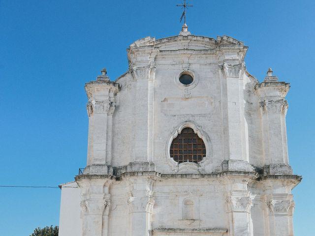 Il matrimonio di Lucia e Antonio a Monte Sant'Angelo, Foggia 36