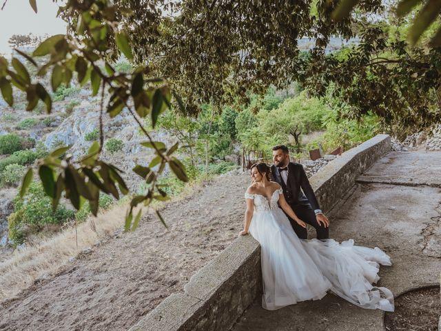 Il matrimonio di Lucia e Antonio a Monte Sant'Angelo, Foggia 39