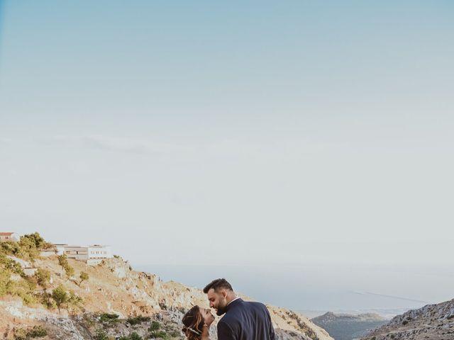 Il matrimonio di Lucia e Antonio a Monte Sant'Angelo, Foggia 40