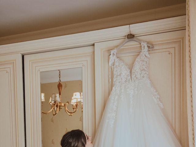 Il matrimonio di Lucia e Antonio a Monte Sant'Angelo, Foggia 47