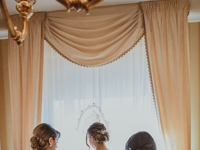 Il matrimonio di Lucia e Antonio a Monte Sant'Angelo, Foggia 48