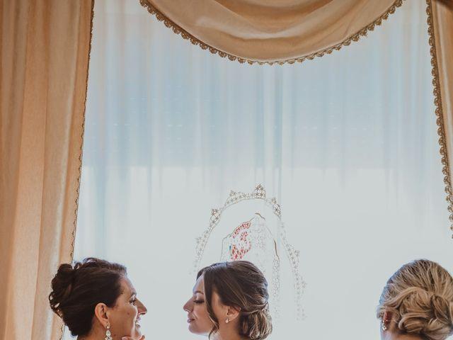 Il matrimonio di Lucia e Antonio a Monte Sant'Angelo, Foggia 49