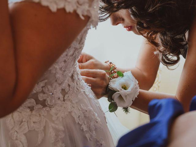 Il matrimonio di Lucia e Antonio a Monte Sant'Angelo, Foggia 50