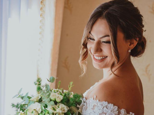 Il matrimonio di Lucia e Antonio a Monte Sant'Angelo, Foggia 51