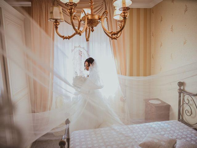 Il matrimonio di Lucia e Antonio a Monte Sant'Angelo, Foggia 52