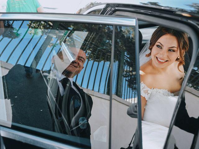 Il matrimonio di Lucia e Antonio a Monte Sant'Angelo, Foggia 53