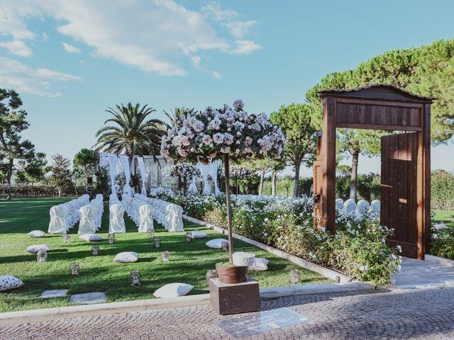 Il matrimonio di Lucia e Antonio a Monte Sant'Angelo, Foggia 54