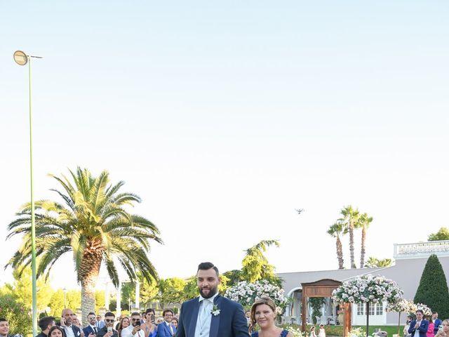 Il matrimonio di Lucia e Antonio a Monte Sant'Angelo, Foggia 55