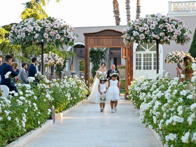 Il matrimonio di Lucia e Antonio a Monte Sant'Angelo, Foggia 56
