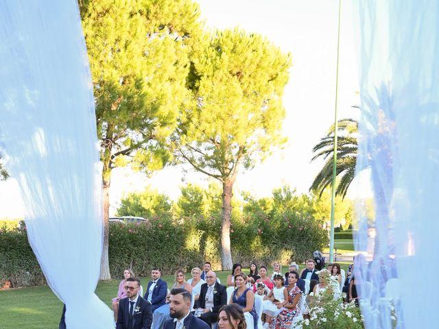 Il matrimonio di Lucia e Antonio a Monte Sant'Angelo, Foggia 57