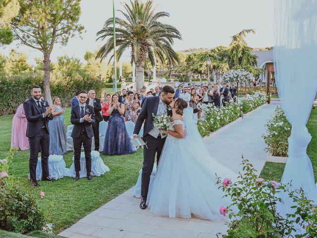 Il matrimonio di Lucia e Antonio a Monte Sant'Angelo, Foggia 59