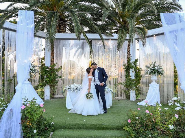 Il matrimonio di Lucia e Antonio a Monte Sant'Angelo, Foggia 60