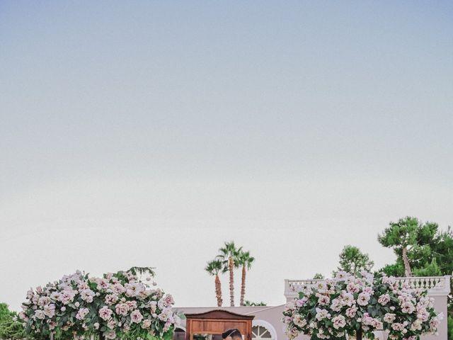 Il matrimonio di Lucia e Antonio a Monte Sant'Angelo, Foggia 62