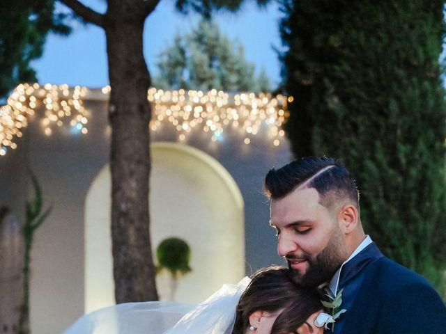 Il matrimonio di Lucia e Antonio a Monte Sant'Angelo, Foggia 64