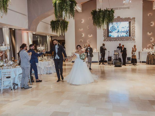 Il matrimonio di Lucia e Antonio a Monte Sant'Angelo, Foggia 68