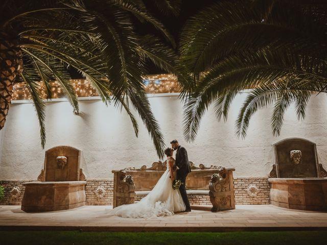 Il matrimonio di Lucia e Antonio a Monte Sant'Angelo, Foggia 79