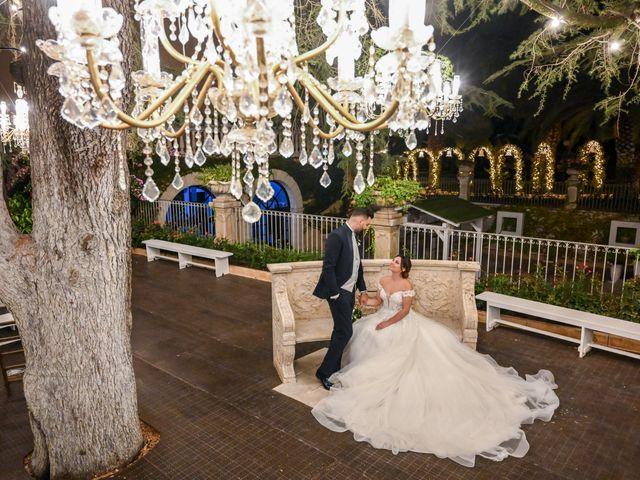 Il matrimonio di Lucia e Antonio a Monte Sant'Angelo, Foggia 81