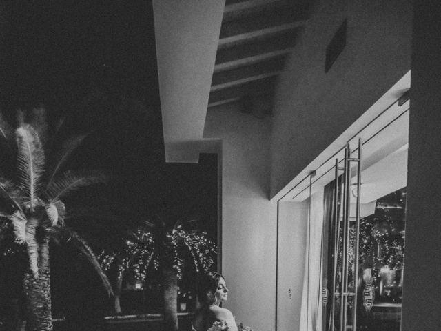 Il matrimonio di Lucia e Antonio a Monte Sant'Angelo, Foggia 84