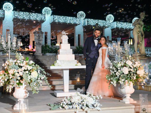 Il matrimonio di Lucia e Antonio a Monte Sant'Angelo, Foggia 85