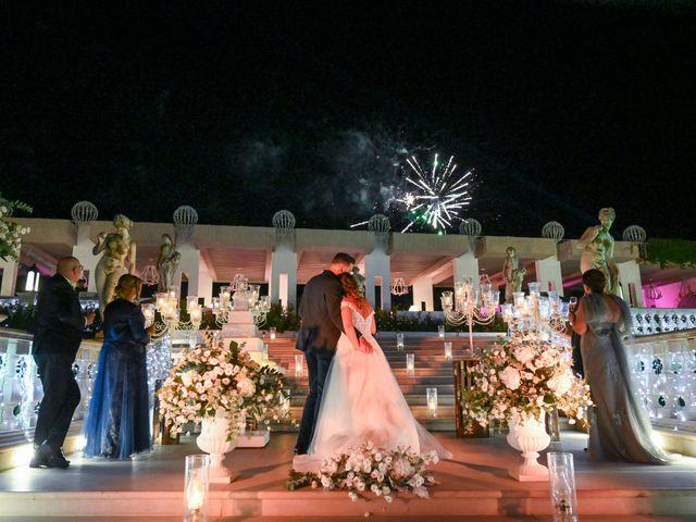 Il matrimonio di Lucia e Antonio a Monte Sant'Angelo, Foggia 86