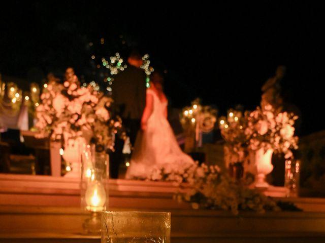 Il matrimonio di Lucia e Antonio a Monte Sant'Angelo, Foggia 87