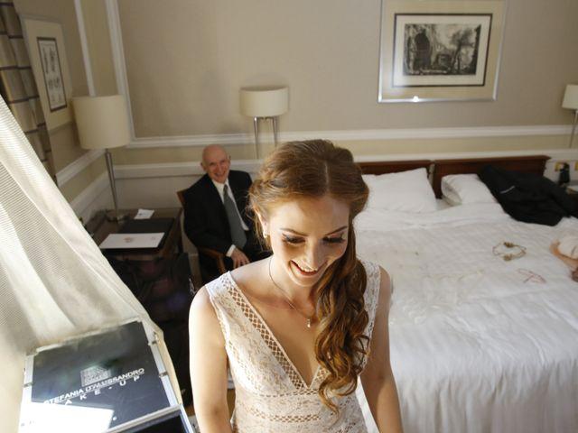Il matrimonio di Diego e Natalie a Roma, Roma 15